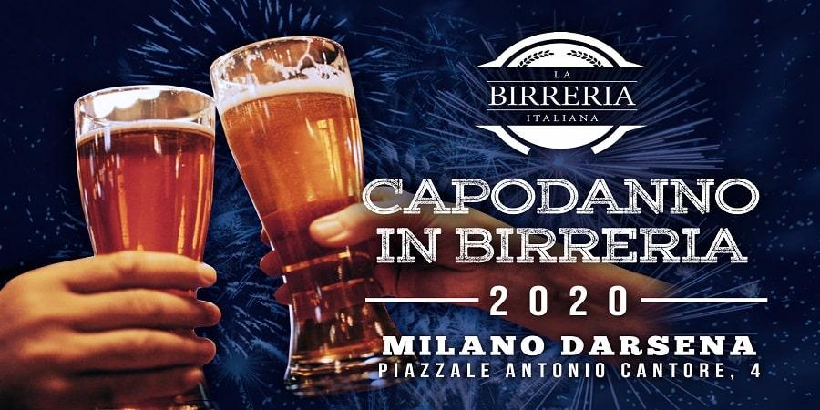 La Birreria Italiana 2020