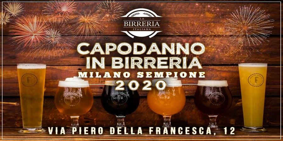 La Birreria Italiana 2020 Piero della Francesca