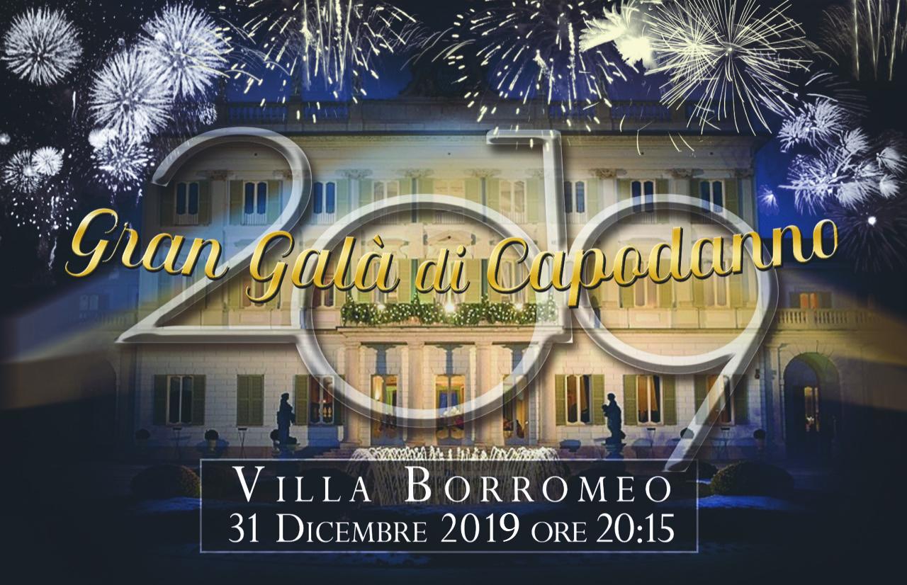 Villa Borromeo 2020