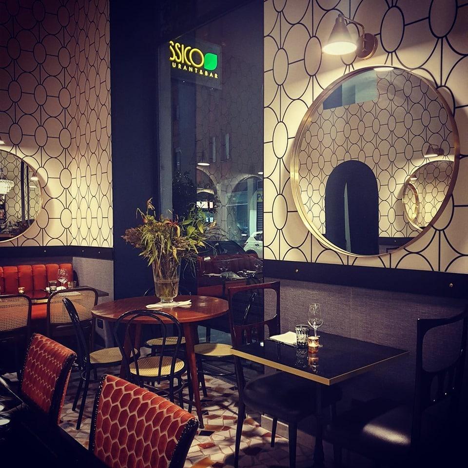 Classico restaurant & bar Via Marcona 2020