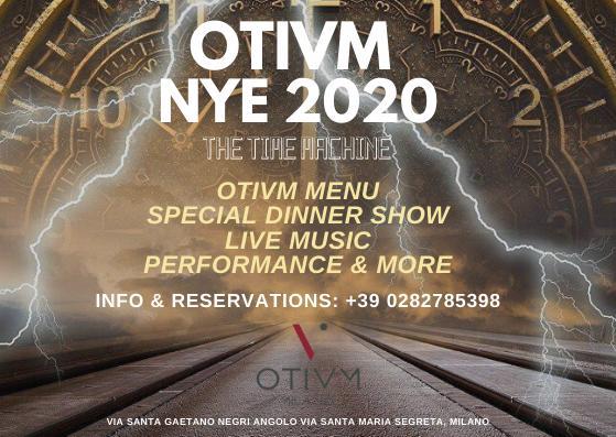 OTIVM FLYER CAPODANNO 2020