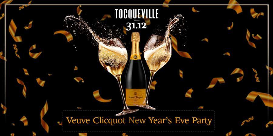 Tocqueville 2020