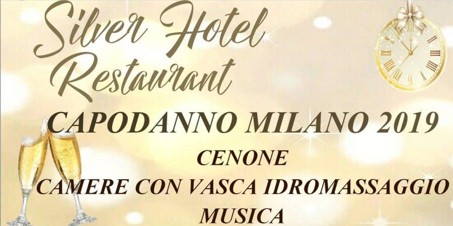 Hotel Silver Milano