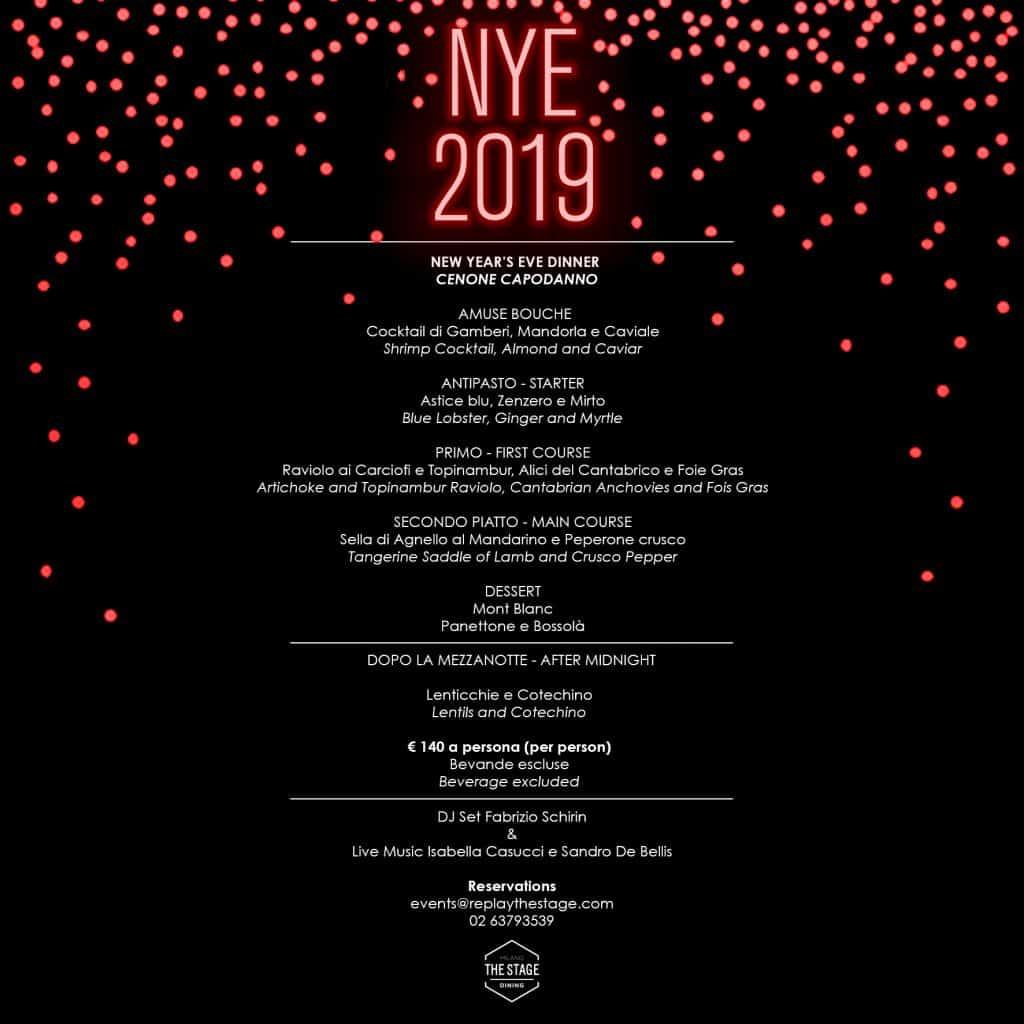menu 19-12-2018