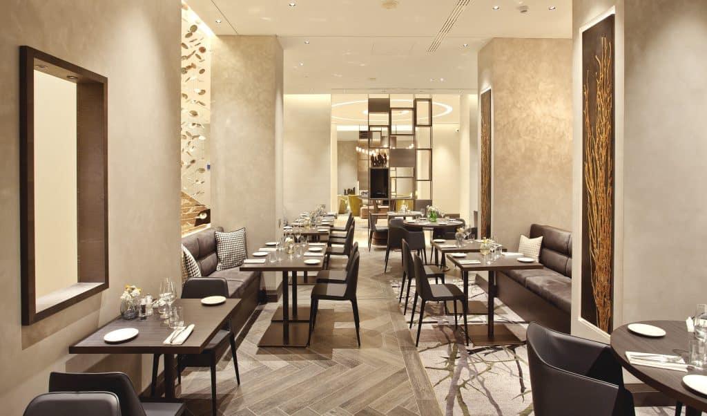 ristorante tavoli rid rifatta